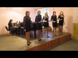 Обласной конкурс преподавателей 2014(гран-при)