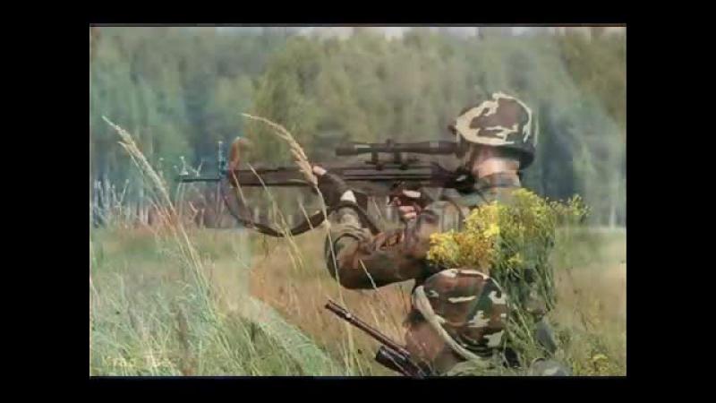 Виталий Гроган - Секретный солдат РФ (2014)