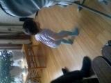 Танцует под Бьянку ✌️
