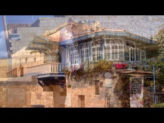 «С моей стены» под музыку Еврейская народная песня - Хава нагила. Picrolla