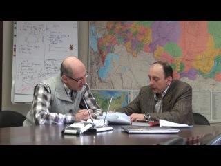 Охота с Луком в России - Законодательство - Беседа с Директором Охотдепартамента Антоном Берсеневым - ч.6