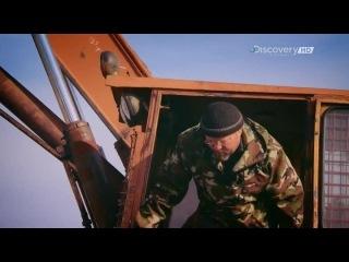 Сибирская Рулетка