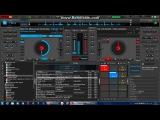 Dj Наташа Ростова feat. Dj Sery577 &amp Баян mix.