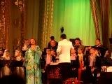 парад дирижёров (Рамил Гайзуллин и Надежда Крыгина)