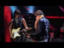 Jeff Beck and ZZ Top - Ernie Ford's SIXTEEN TONS
