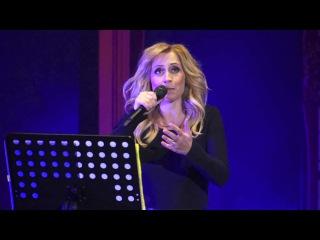 Lara Fabian - Sari Gelin (Баку, 23/11/2014)