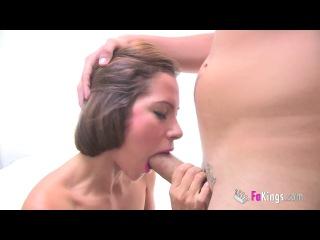 [fakings] elisa amor, jotade (secretaria madura busca trabajo de webcamer, se pone cachonda en la entrevista y... .) [2014 г., all sex,blowjob,classic,anal,cumshot., 720p]
