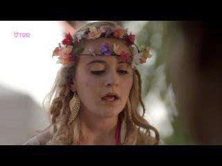 Девчонки/Some Girls/3 сезон 2 серия/На английском/2014 год/HD