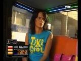 такси на ТНТ 2008  849   выпуск    с певицей Славой