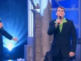 КВН 13.05.2006 ВЛ 1-я 1-4 Прима (Курск)-приветствие (созвездия)