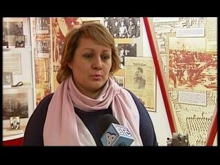 День Неизвестного Солдата. 3 декабря 2014 г. Музей ОАО