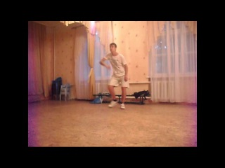 Хип хоп(пормо 2014)