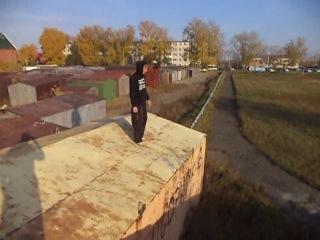 Vlad Kliuev- треня...