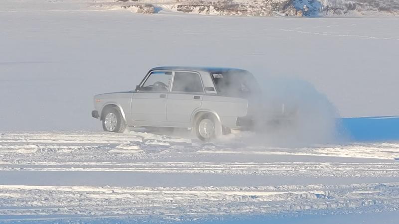25.01.2014г. катание на льду 2 попытка)