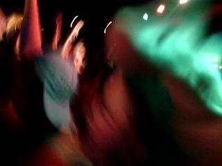 Anacondaz - Беляши Челябинск 8.11.14