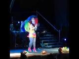 ► НАТАЛИЯ ОРЕЙРО -  CUESTA ARRIBA, CUESTA ABAJO  (РОСТОВ-НА-ДОНУ 18.11.2014)