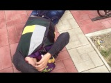 Некит скейтер:D (Loony production)
