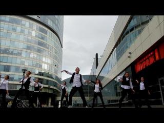 Клип Jazz Street (JustinT -