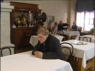 х/ф Жизнь и смерть Леньки Пантелеева (2006) 4/8