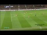 Робин Ван Перси (Манчестер Юнайтед - Халл Сити 3-0)