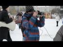 Всероссийский антимеховой марш Животные не одежда 2014, Екатеринбург