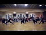 GREEK SALAD Dance Event 2015. Igor Nastoburskiy Galantis  Runaway (U &amp I) (Kaskade Remix)