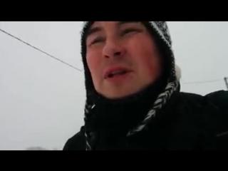 почему же так холодно мне?