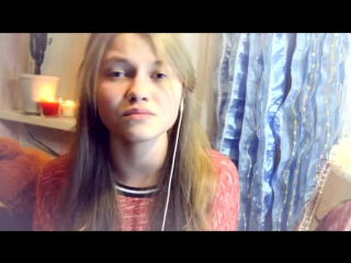 Саша Капустина - Маршрутка (cover.)