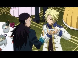 Fairy Tail | Сказка о Хвосте Феи | Фейри Тейл | 2 сезон 24 (199) серия [Ancord]