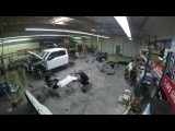 2015 Ford F-150 Baja XT Time Lapse Video for SEMA 2014