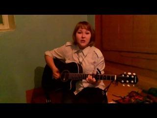 Анастасия Иванова - Шонер нылаш (гитара).
