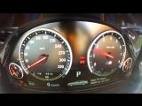 BMW M6 CABRIO- Тест-драйв в программе 'Москва рулит'._HD