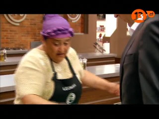 Master Chef - Capitulo 10 - Canal 13