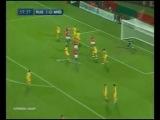 Отборочный матч Чемпионата Европы-2008. Россия 3-0 Македония