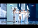 Ани Лорак - Солнце  (Шоу Каролина 20 лет на сцене в Кремле HD)