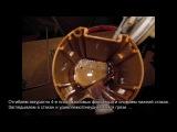 Замена сеточки бензонасоса (фильтра грубой очистки) в Лада Калина