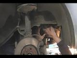 Замена сальника коленвала в Fiat Doblo