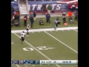 Tom Brady tosses it to Julian Edelman who throws it to Danny Amendola for the TD
