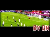 Khouma Babacar nice goal! (Vine by DN)