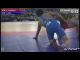 Дерзкий Узбекский Борец - YouTube_0_1417425554672