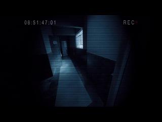 Спектр / Демон внутри / Espectro / Demon Inside (2013) | vk.com/public40911932