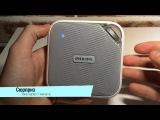 Моё видео: «Обзор Philips BT2500»