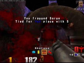 соус для рэмбо quake 3 arena 5