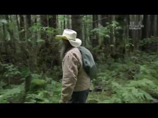 Аляска семья из леса 5 серия (2014) Animal Planet смешной момент