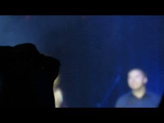 Юлия Савичева - Отпусти (г. Усолье-Сибирское, 09.10.2014 г., Дворец Культуры)