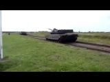 ЧЕРНЫЙ ОРЕЛ Т-95