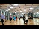 мамба танец Олимпик
