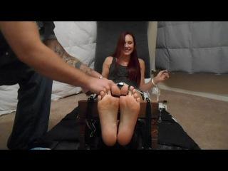 Tickle vegas - tickling jolene hexx hd