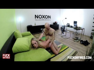 Fuckof about to fire the cleaning girl - 1 part 8