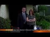 Cameron Dallas and Marcus Johns on Ktla 5 news